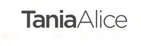 Tania Alice logo