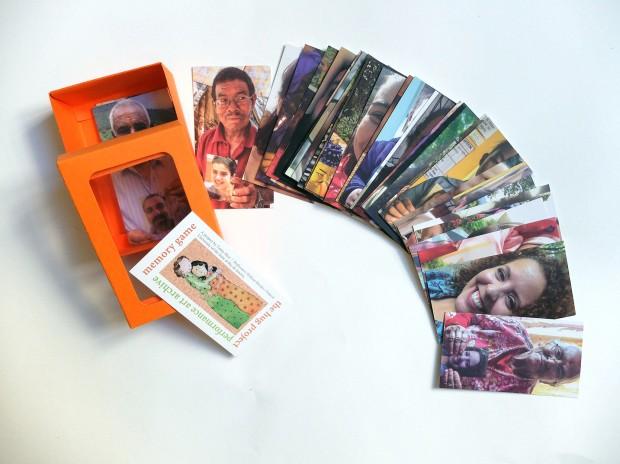 jeux de carte Tania Alice 1